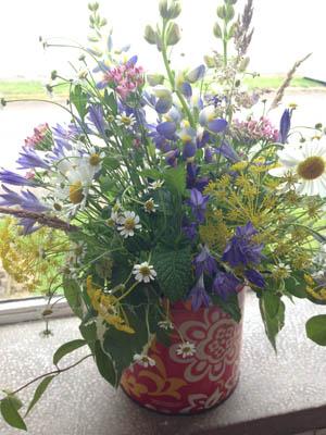 British Grown Flowers Greenacre Flowers wedding Exeter (10a) 300