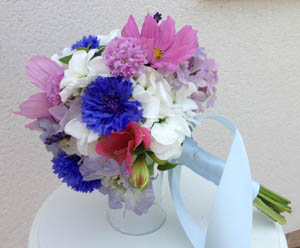 Greenacre Flowers Exeter British Wedding Flowers 6 300