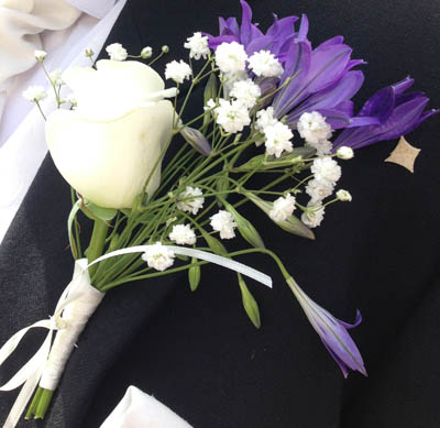 Greenacre Flowers Exeter Wedding Flowers 2a 400