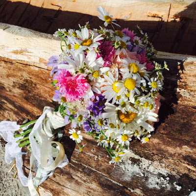 Greenacre Flowers Exeter Wedding Flowers 3 400jpg