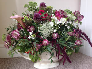 Corporate Flowers by Greenacre Flowers Exeter (4) 300